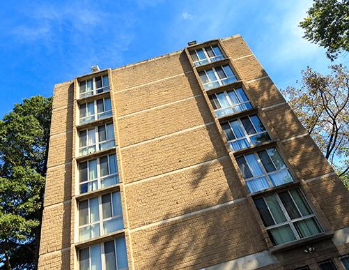 Glendale Plaza Apartments | NE Washington, DC Apartments ...